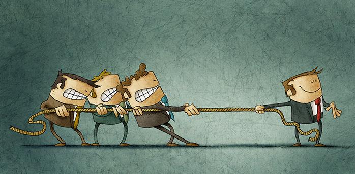 Cum văd angajații din IT contraofertarea